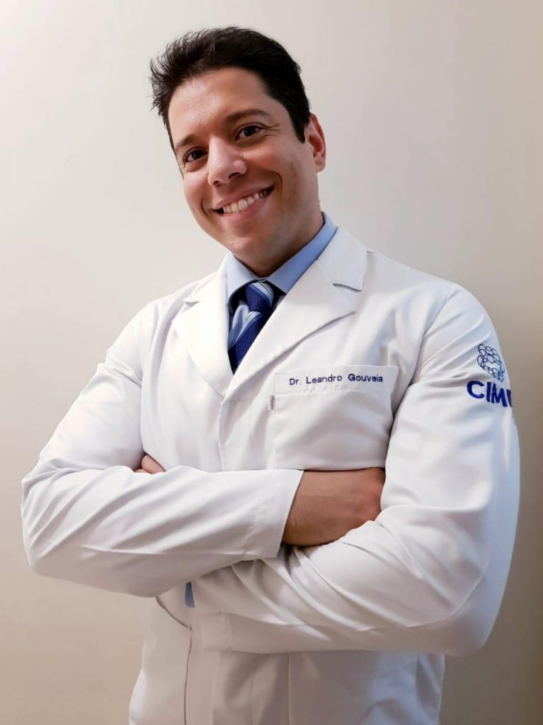 Dr. Leandro Gouveia dos Santos