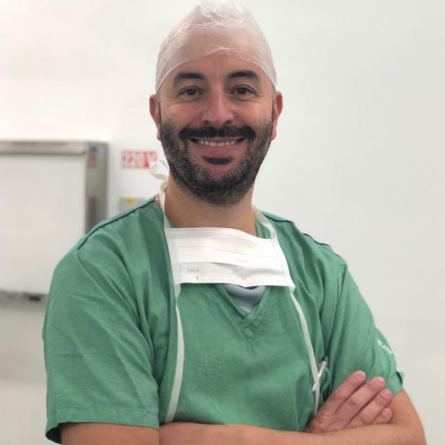 Dr. Daniel Eichemberg F. e Maia