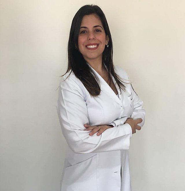 Ana Carolina Angi Romanini