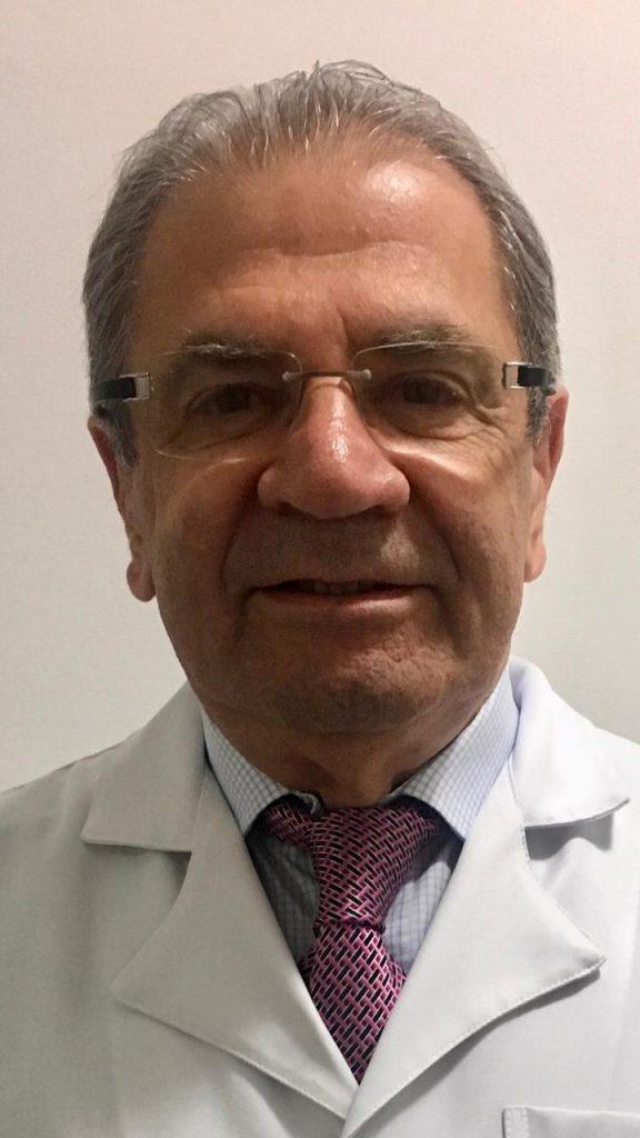 Paulo Badih Chehin