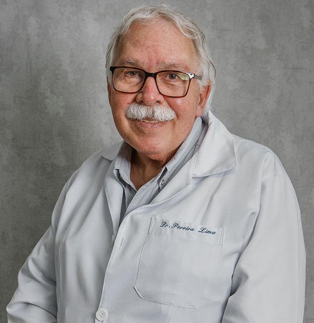 Dr. António Carlos Pereira Lima