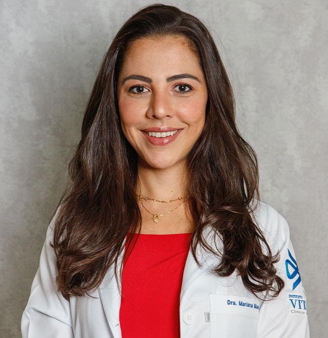 Dra. Mariana Mazeu
